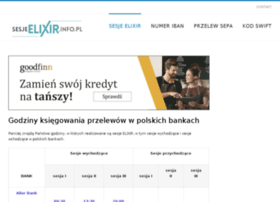 Sesjeelixir.info.pl thumbnail