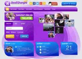 Seslidunya.com.tr thumbnail