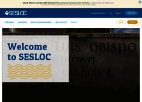 Sesloc.org thumbnail