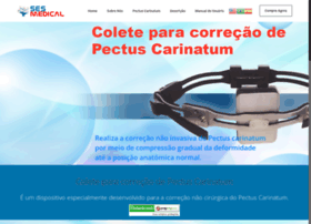 Sesmedical.com.br thumbnail