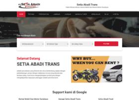 Setia-abadi.com thumbnail