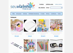 Seuvizinho.com.br thumbnail