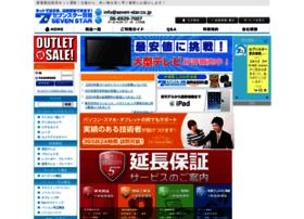 Seven-star.co.jp thumbnail