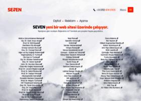 Seven.web.tr thumbnail