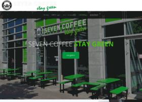 Sevencoffee.de thumbnail
