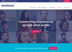 Sevenzo.org thumbnail