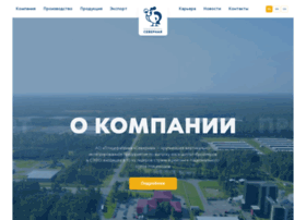 Severnaya.ru thumbnail