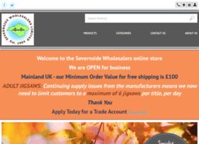 Severnsidewholesalersshop.co.uk thumbnail