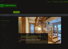 Severyanka.by thumbnail