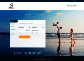 Sevillasol.com.mx thumbnail