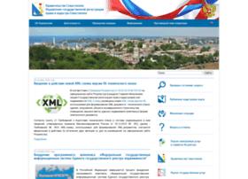 Sevreestr.ru thumbnail