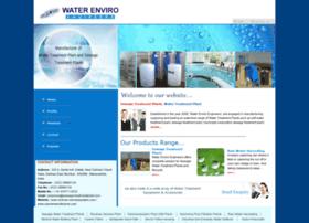 Sewage-treatmentplant.com thumbnail