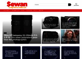 Sewan.com thumbnail