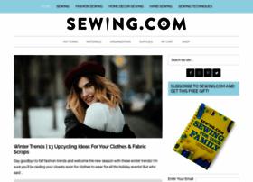 Sewing.com thumbnail