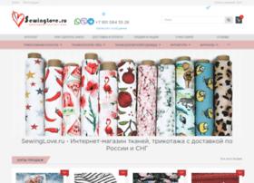 Sewinglove.ru thumbnail