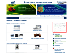 Sewtime.ru thumbnail