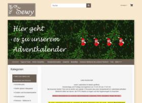 Sewy.de thumbnail