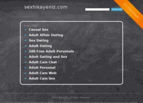 Sexhikayeniz.com thumbnail