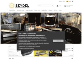Seydel1847.de thumbnail