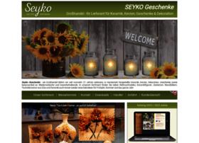 Seyko-geschenke.de thumbnail