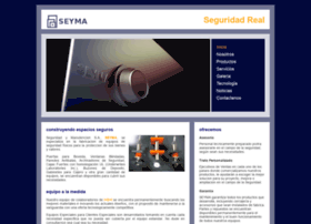 Seyma.org thumbnail