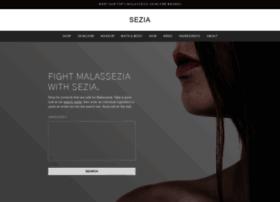 Sezia.co thumbnail