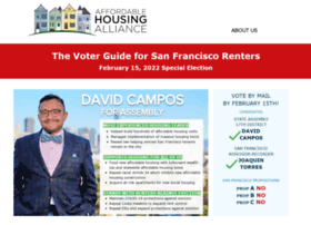 Sfaffordablehousingalliance.org thumbnail