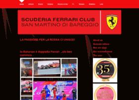 Sfcbareggio.it thumbnail