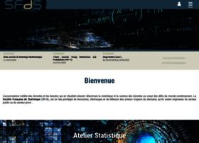 Sfds.asso.fr thumbnail