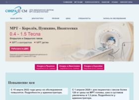 Sfera-mrt.ru thumbnail