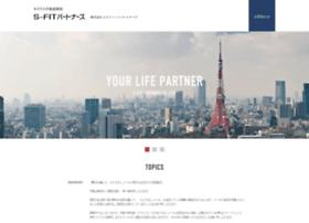 Sfit-partners.co.jp thumbnail