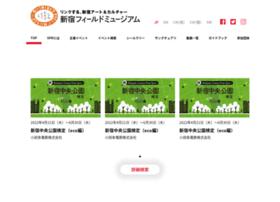 Sfm-shinjuku.jp thumbnail