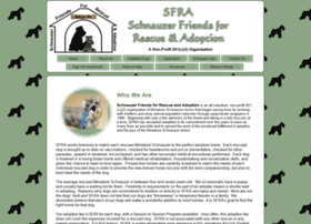 Sfra.net thumbnail