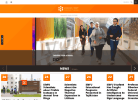 Sfu-kras.ru thumbnail