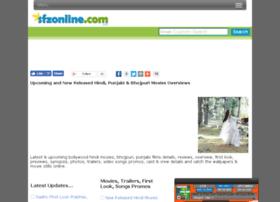 Sfzonline.com thumbnail
