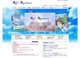 Sg-advance.co.jp thumbnail