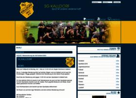 Sg-kalldorf.de thumbnail