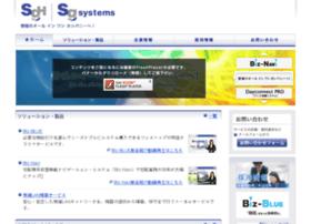 Sg-systems.co.jp thumbnail