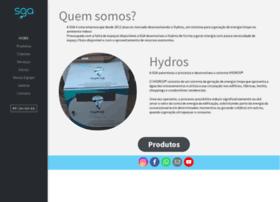 Sgasolucoes.com.br thumbnail