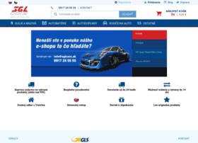 Sglcars.sk thumbnail