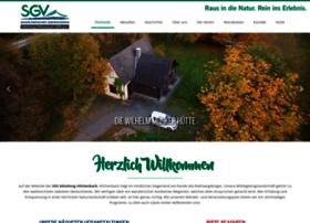 Sgv-hilchenbach.de thumbnail