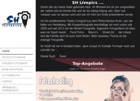 Sh-livepics.de thumbnail