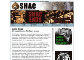 Shac.net thumbnail