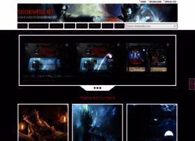 Shadowera.net thumbnail