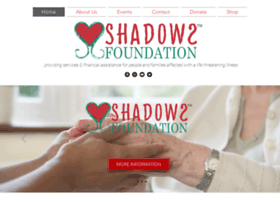Shadowsfoundation.org thumbnail