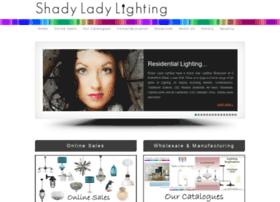 Shadyladylighting.co.nz thumbnail