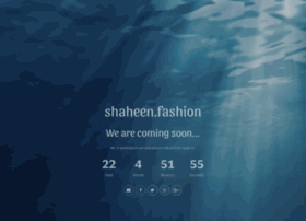 Shaheen.fashion thumbnail