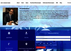 Shahzadshams.com thumbnail