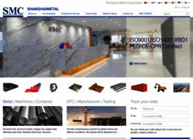 Shanghaimetal.com thumbnail