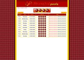 Shanghaipools.com thumbnail